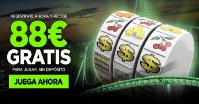 Cómo ganar €88 con 888 casino