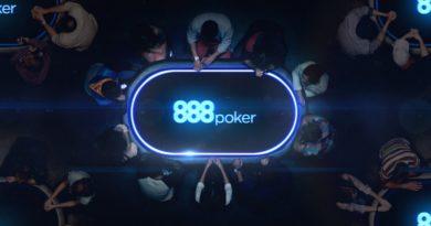 888 Póker España