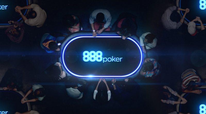 888 Póker España la Mejor reseña del 2021