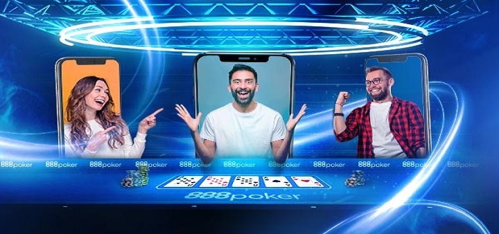 888 Póker es seguro jugar en España en esta plataforma