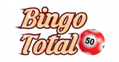 Apuesta total Bingo en Vivo España