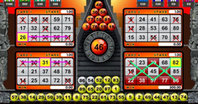 Bingo Day online