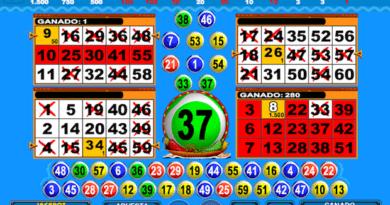 Bingo Day online bingo