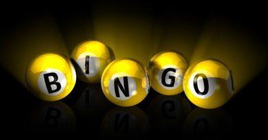 Bonos del bingo