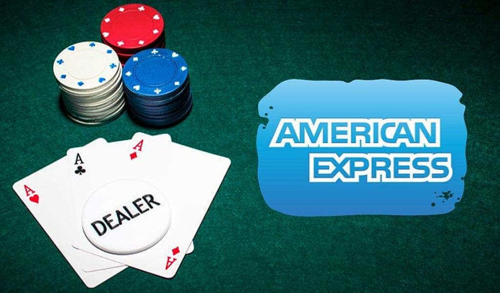 Casinos que aceptan American Express en España