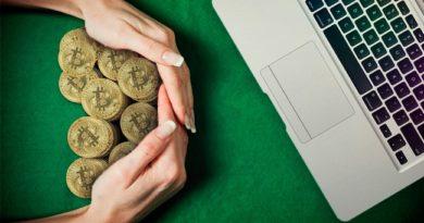 Casinos con bitcoin en espana