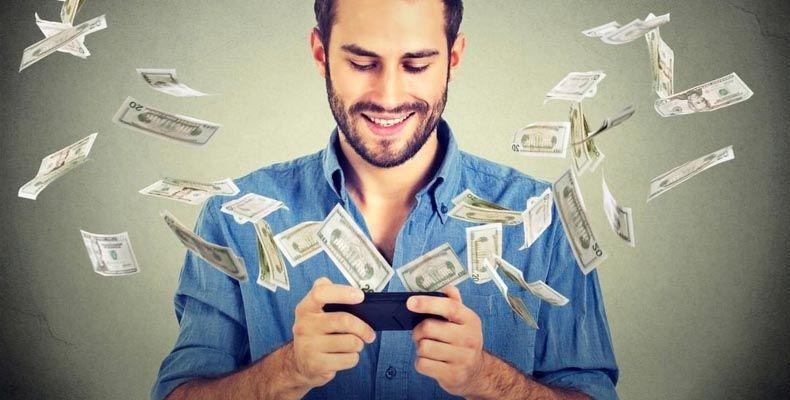 Cómo ganar dinero en Triunfador en España