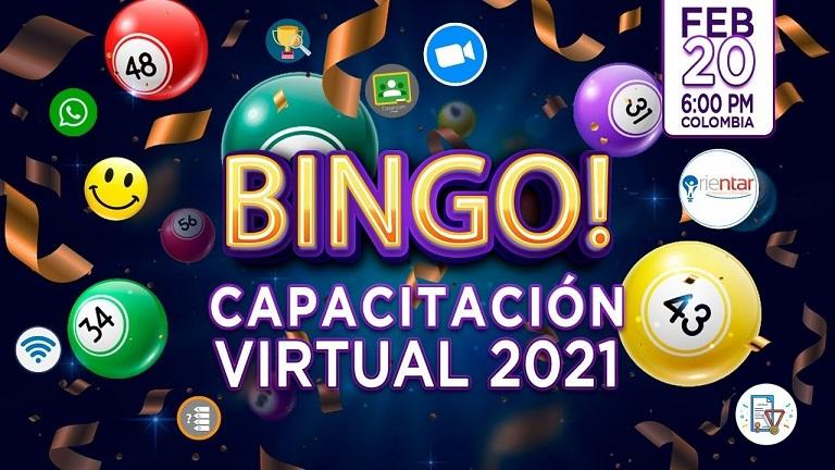 Cómo hacer un bingo virtual gratis