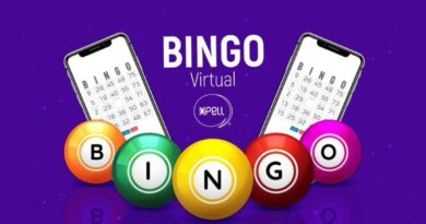 Cómo hacer un bingo virtual por WhatsApp