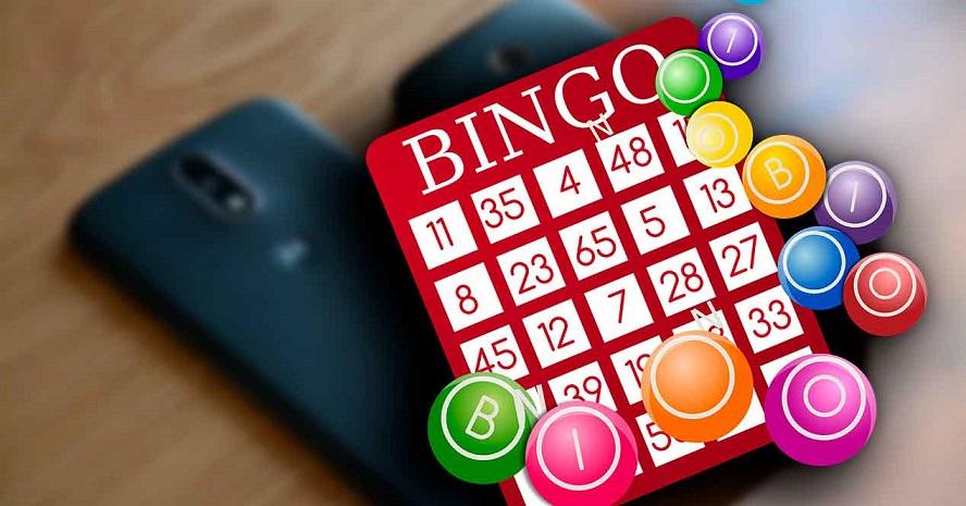 Cómo jugar bingo virtual