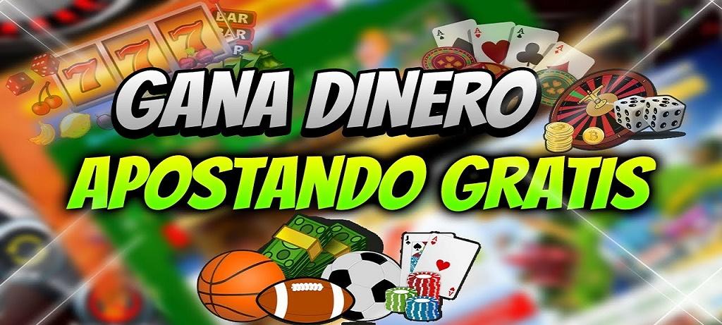 Cómo jugar gratis y ganar dinero real en España