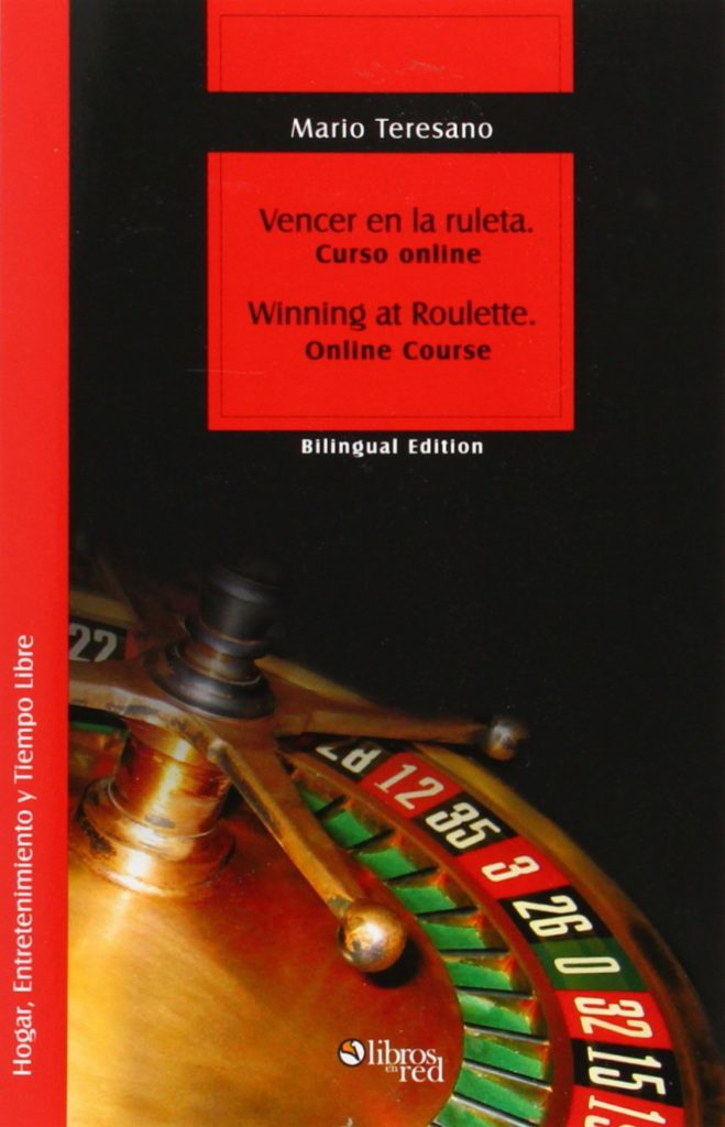 3 Libros de Casinos - Como vencer en la Ruleta