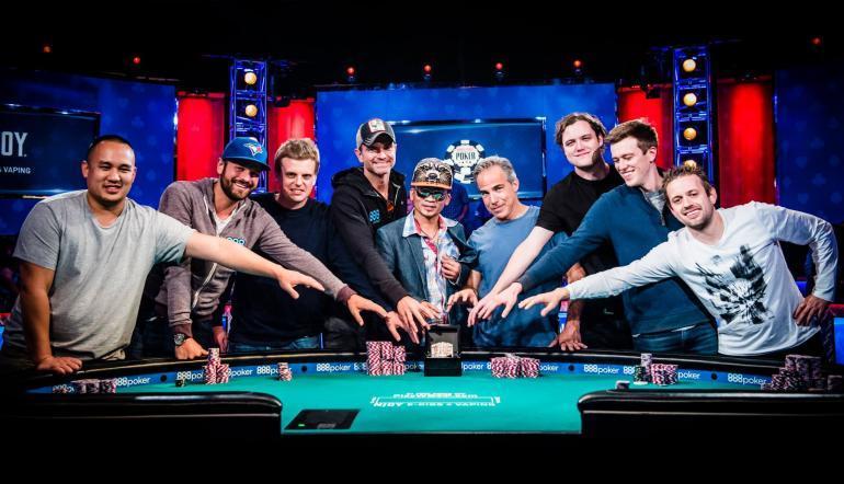 Cuál es la sala de póker con más jugadores