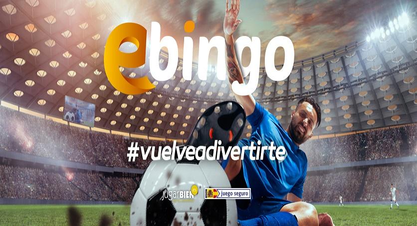 Apuestas Deportivas de Ebingo en España