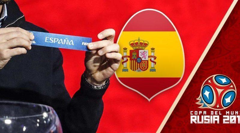 Razones por las que España quedó eliminada de Rusia 2018