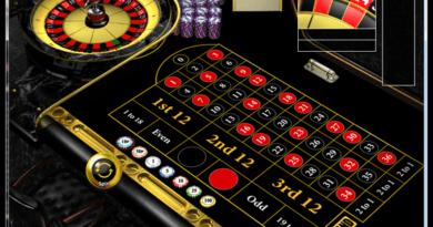 Euro Grand Roulette