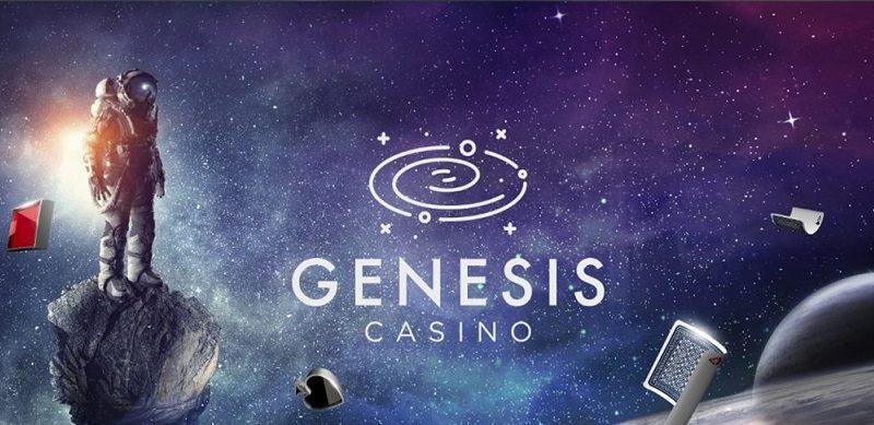 Génesis Casino Reseña