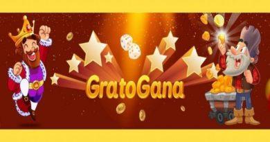 Reseña GratoGana España 2021