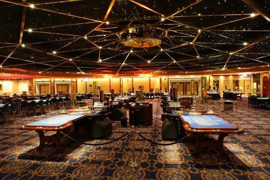 Descubre la Recompensa del Casino Gran Madrid