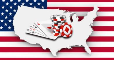 """Legalizan en Estados Unidos los casinos en línea """"locales"""""""