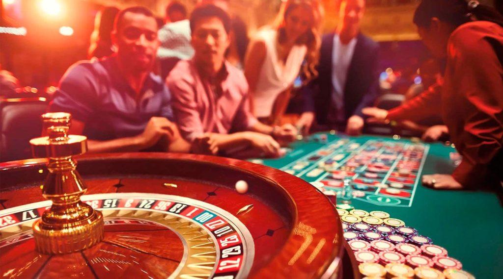 Por que disfrutamos al perder en casinos?