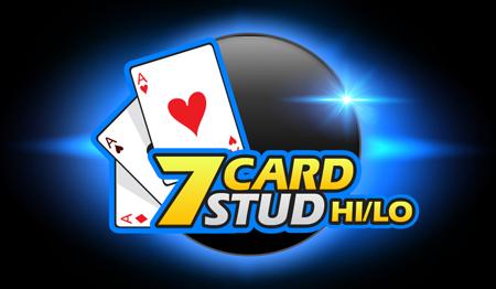 Poker Stud High-Low