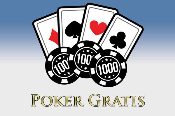 Jugar Poker de forma gratuita