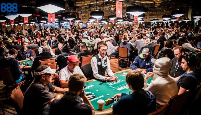 Póker online gratis sin registrarse