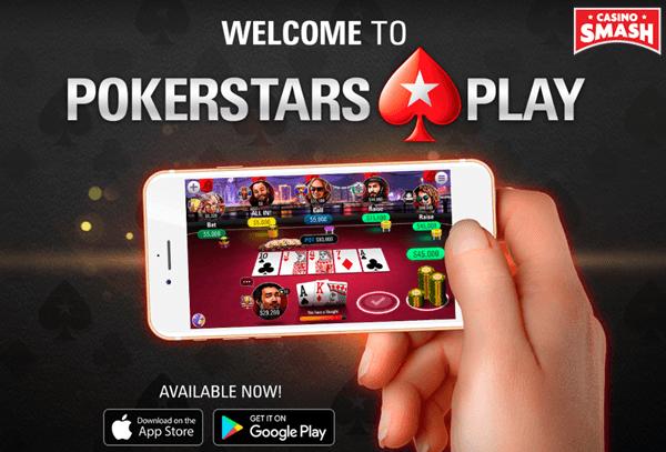 Pokerstars póker - Aplicación para apuestas de poker gratis