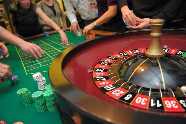 Qué es el casino en vivo