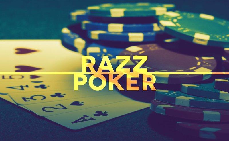 Conoce mas sobre Poker Razz