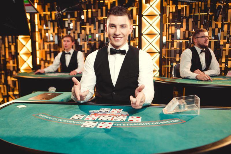 Reglas del póker online