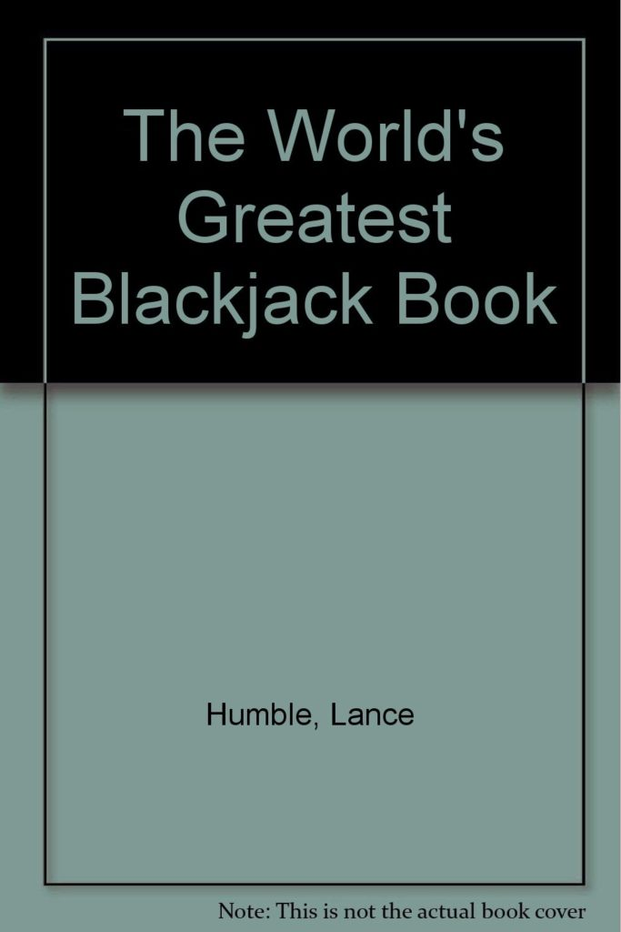 3 Libros de Casinos - The World's Greatest Blackjack Book
