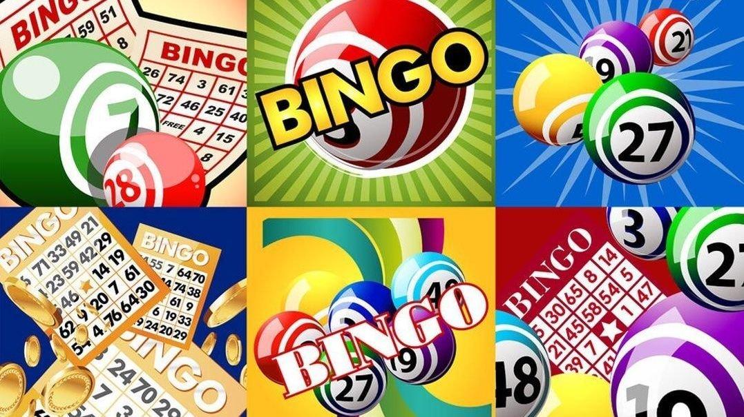 Tipos de Bingo en Apuesta total