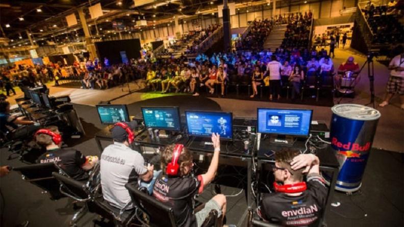 Torneos de Videojuegos en España