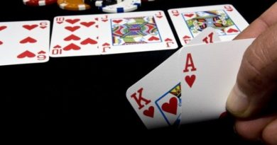 Estrategias para torneos de Poker en Vivo