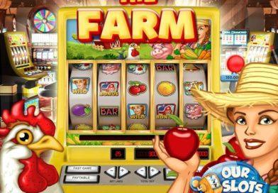 7 juegos gratis de tragaperra con bonus