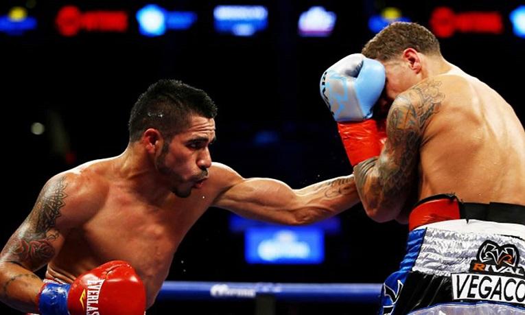Apuestas de Boxeo Espana
