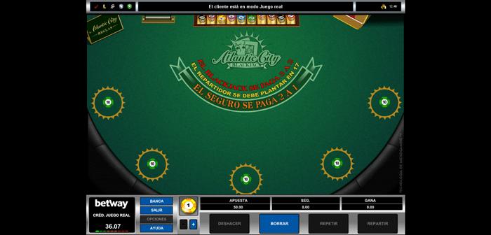 Betway Casino Vip