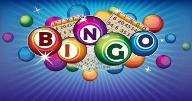 La Mejor Forma de Jugar Bingo en Casa
