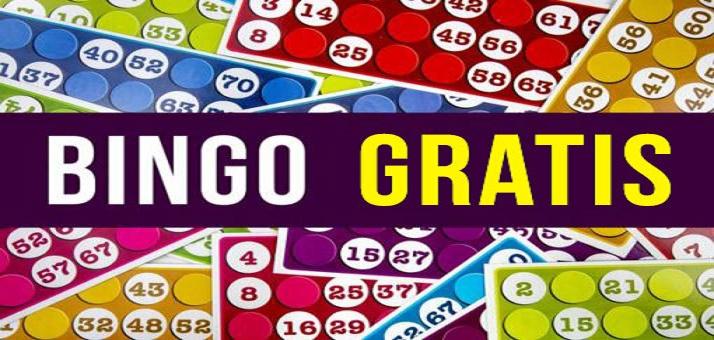 Bingo Virtual Gratis en España