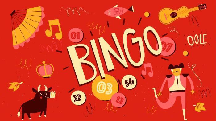 Bingo en España[Salas, historia y datos]
