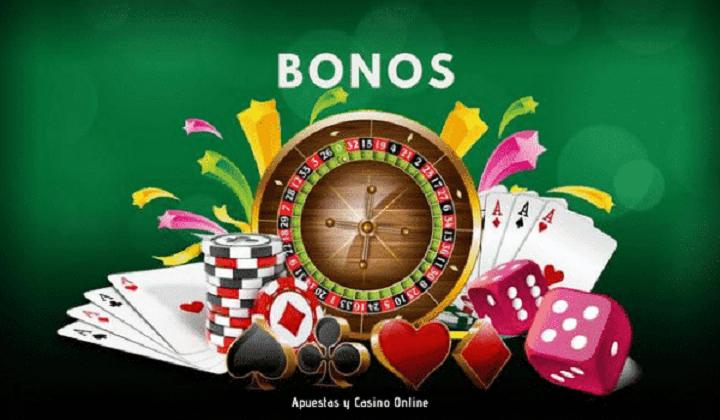 Qué son los Bonos de Casinos Online en España
