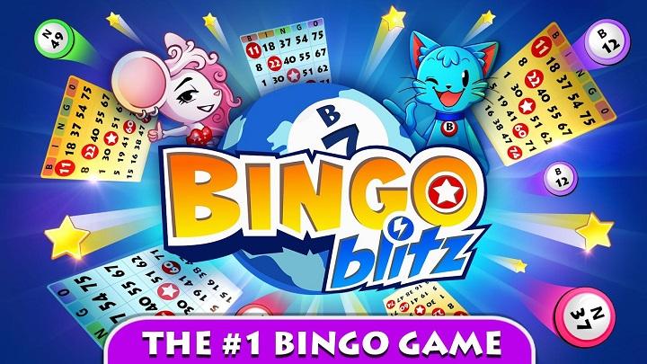 Bingo Gratis con Premios Reales