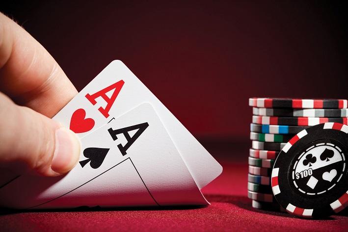 Bonos de Poker