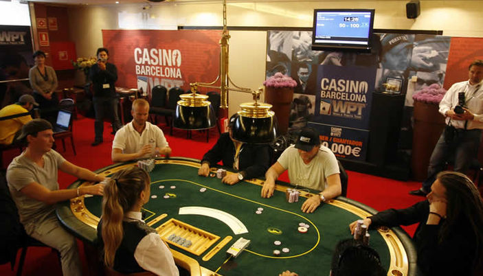 mejores casinos españoles