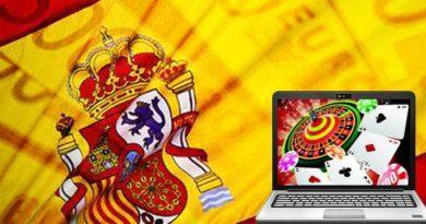 Juegos de Casino en España para jugar desde vuestro piso