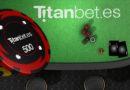 TitanBet, el titán de los casinos online