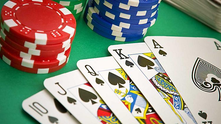 Póker Online con Amigos ¿Dónde jugar? España