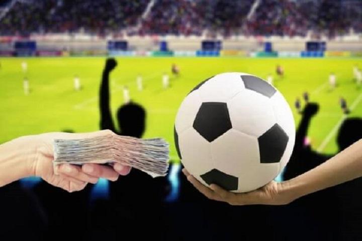 Apuestas deportivas España